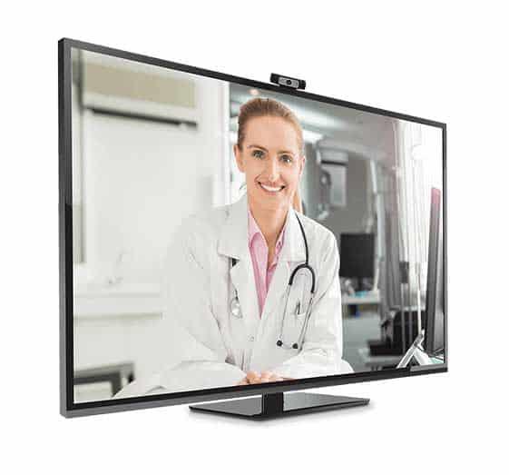 Telemedicine-TV