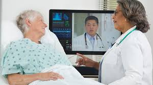 telemedicine with nurse